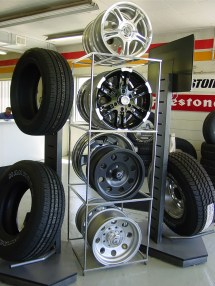 Wheel Selection 2